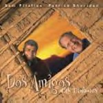 Dos Amigos CD - Product Image