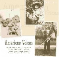 American Voices CD - Product Image