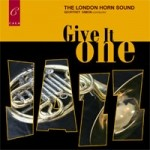 Give It One CD - Product Image