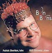 Bon Bons CD - Product Image