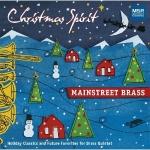 Christmas Spirit CD - Product Image