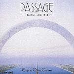 Passage CD - Product Image
