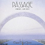 Passage CD - Product Image