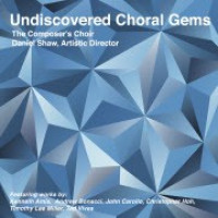 Undiscovered Gems CD - Product Image