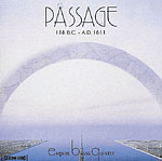 Passage brass quintet CD: Empire Brass Quintet