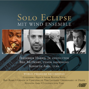 Solo Eclipse CD - Product Image