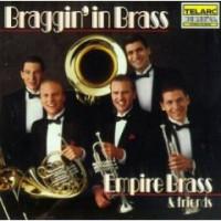 Braggin' in Brass CD - Product Image