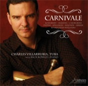 Carnivale CD - Product Image