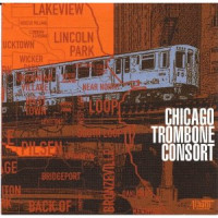 Chicago Trombone Consort CD - Product Image