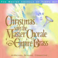 Christmas with the Master Chorale & Empire Brass CD - Product Image