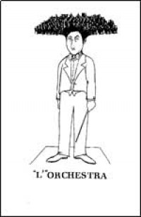 L'Orchestra book - Product Image