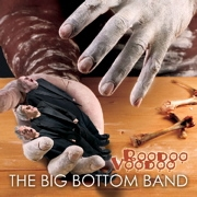 RooDoo VooDoo CD - Product Image